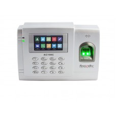 Fingerprint Time Attendance System AC100C