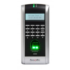 Fingertec AC900 Fingerprint Door Access & Time Attendance System