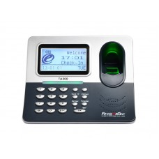 Fingerprint Time Attendance System TA300
