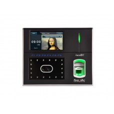 Fingertec Face ID 2 Time Attendance and Door Access System