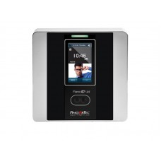 Fingertec Face ID 4d Time Attendance and Door Access System