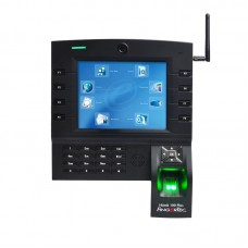 Fingerprint Door Access & Time Attendance System i-Kiosk 100 Plus